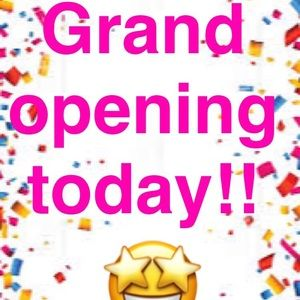 Dresses & Skirts - GRAND OPENING TODAY!!!